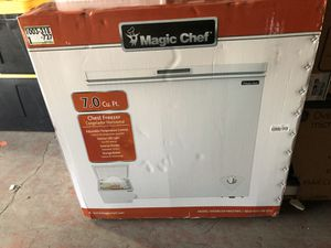 Chest Freezer for Sale in Dearborn, MI
