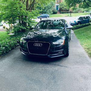 2013 Audi S5 for Sale in Richmond, VA