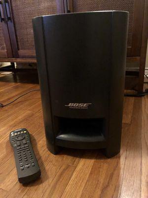 BOSE Cinemate Speakers Digital Home Theater Speaker System for Sale in San Diego, CA