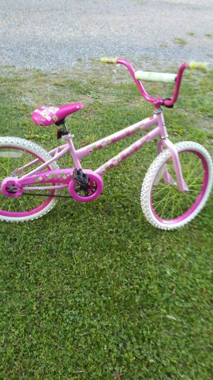 Girls 20 inch bicycle for Sale in Nashville, TN