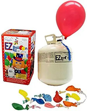 E-Z Balloon Kit for Sale in Ypsilanti, MI
