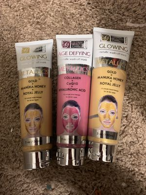 Face Masks (3pcs) for Sale in Kissimmee, FL