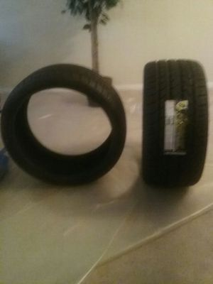 High performance tires for Sale in Alexandria, VA