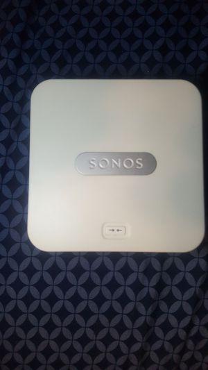 Sonos BRIDGE for Sale in Harrisburg, IL