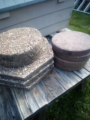 Landscaping stones for Sale in Cumberland, VA