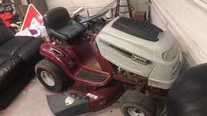Riding lawn mower for Sale in Coos Bay, OR