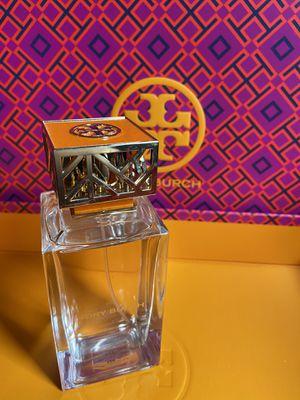 Tory Burch Perfume 3.4fl oz 100 ml for Sale in Santa Ana, CA