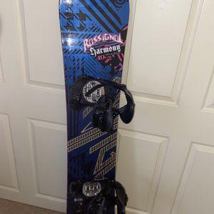 Rossignol Snowboard 149 for Sale in Newport, RI