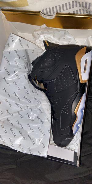 Jordan retro 6 Size 11 men's for Sale in Columbus, OH