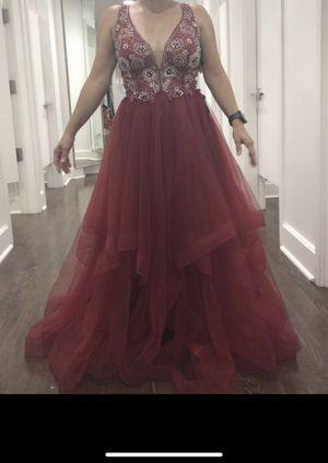 red prom dress for Sale in Phoenix, AZ