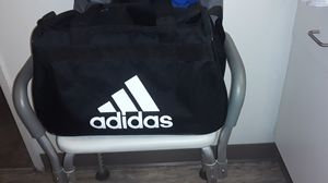 Adidas med. Duffle bag for Sale in Everett, WA