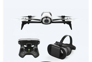 Parrot bebop 2 drone pack for Sale in Everett, WA