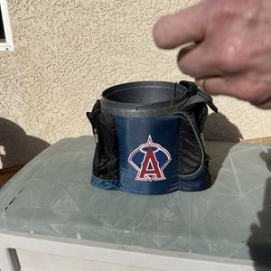 MLB Pak Chest Los Angeles Angels Of Anaheim for Sale in Victorville, CA