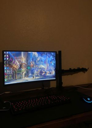 Spectre 24 inch 144hz Monitor for Sale in Grapevine, TX