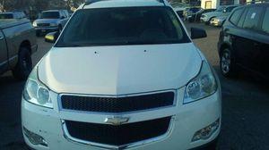 2011 Chevrolet Traverse for Sale in Modesto, CA