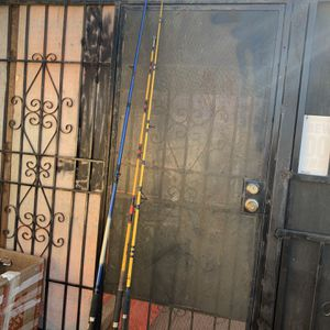 Fishing Rods, Free for Sale in La Puente, CA