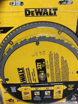 Table / Miter Saw Blade for Sale in Vista,  CA