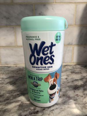 Wet Ones for Sale in Hackensack, NJ