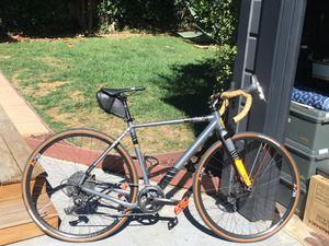 NS Rag cross gravel bike, Carbon Fork, 54cm for Sale in Berkeley, CA