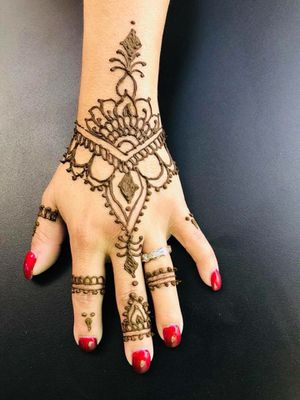 Henna tattoo art for Sale in Riverview, FL