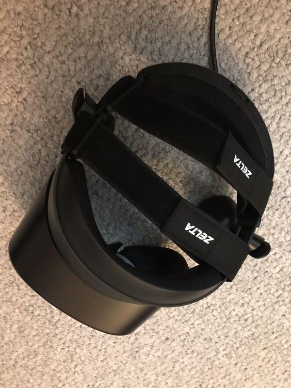 Samsung Odyssey+ VR Headset