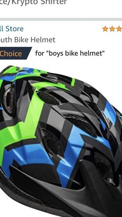 Bell Axel Youth bike Helmet for Sale in Culver City,  CA
