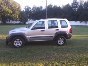 Jeep liberty sport for Sale in Mulberry, FL