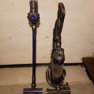 Dyson Set Vaccums for Sale in Lancaster, PA