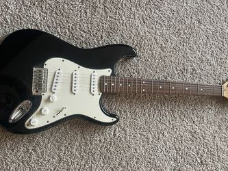 Fender Squier Stratocaster for Sale in Roswell,  GA
