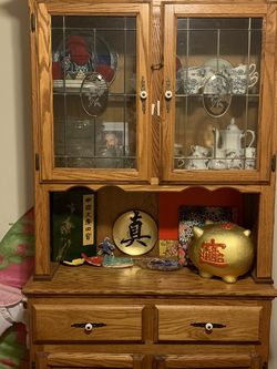 China cabinet for Sale in Seattle,  WA