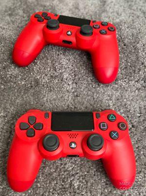 BRAND NEW PS4 REMOTE for Sale in Swansea, IL