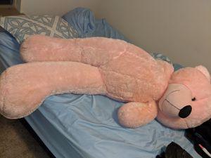 Giant Teddy Bear for Sale in Austin, TX