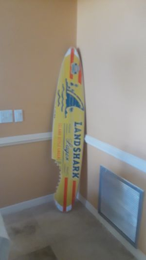 Landshark surfboard for Sale in Orlando, FL