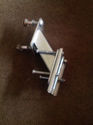 Trailer Spare Tire Mount for Sale in Buckley, WA