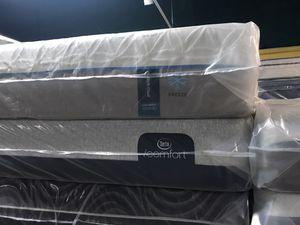 Temperpidic king size mattress $899 for Sale in Hialeah, FL