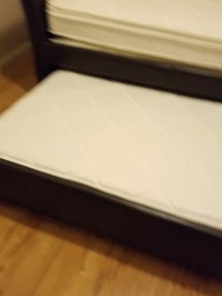 Twin XL Trundle Bed for Sale in Fort Lauderdale, FL