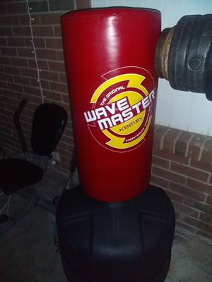 Punching bag for Sale in Lithia Springs, GA