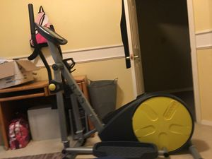 Elliptical trainer for Sale in Portland, OR