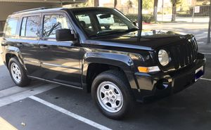 **** 2008 Jeep Patriot **** for Sale in Upland, CA