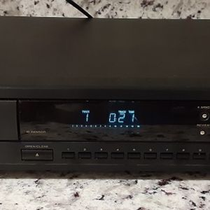 Marantz CD-48 CD Player- Works Great for Sale in Portland, OR