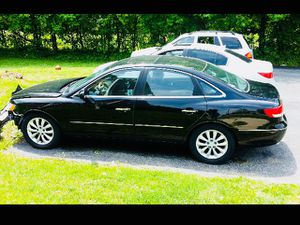 Fully Working 2006 Hyundai Azera Limited Sedan 4D for Sale in Newtown Square, PA