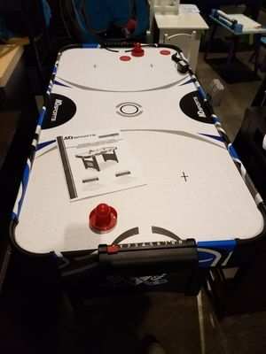 Air hockey for Sale in Concord, NC