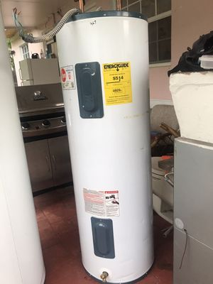 Water heater for Sale in North Miami, FL