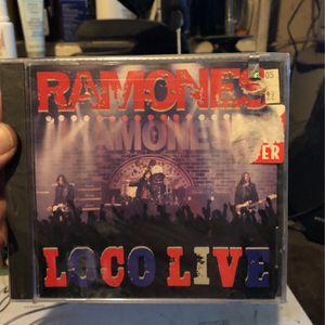 RAMONES CD for Sale in Artesia, CA