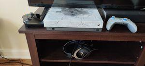 Xbox one x for Sale in Trenton, NJ