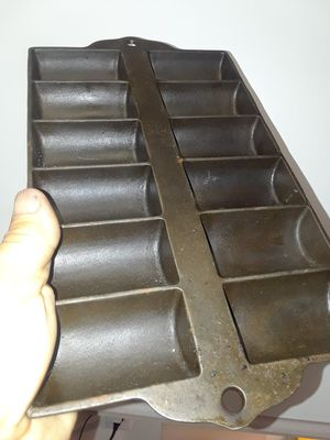 Used, Cast iron Wagner excellent condition for Sale for sale  Denver, CO