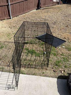 *Xl Dog Cage* for Sale in Alvarado,  TX