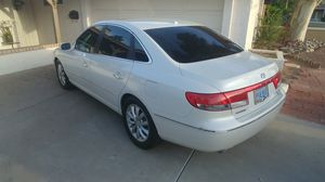 2008 Hyundai azera super low miles for Sale in Phoenix, AZ