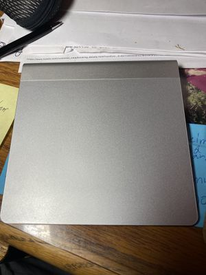 Apple Magic Track Pad for Sale in Fresno, CA