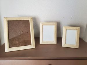 Shabby chic picture frames for Sale in Oceanside, CA